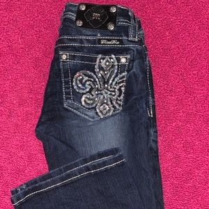 Miss Me Girls size 8